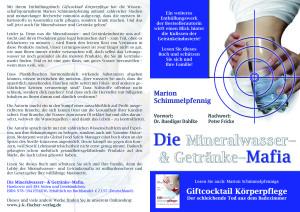 Flyer-Mineralwasser-Getraenke-Mafia
